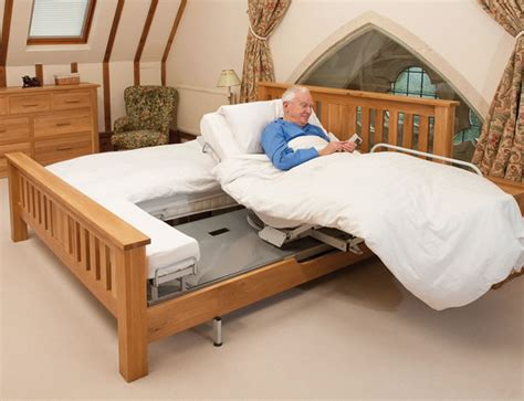 37122 stand up bed the rotoflex adjustable beds rotational beds care beds