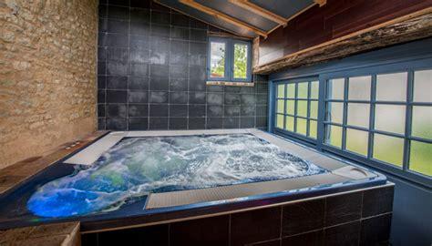 chambre avec spa privé nuit romantique avec spa privé offre spéciale nuit