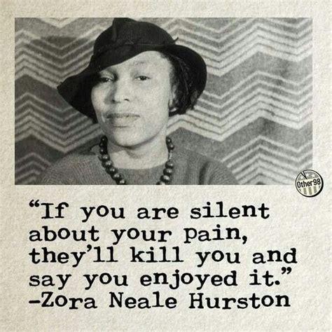 Zora Neale Hurston Quotes Harlem Renaissance