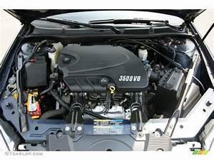 2007 Chevrolet Impala Ls 3 5l Flex Fuel Ohv 12v Vvt Lze V6