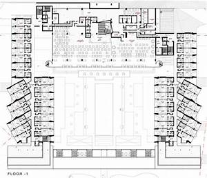 Gallery of Yellow Hotel / PLAN Associated Architects - 1