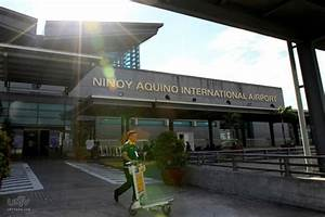 NAIA terminal fees to be integrated with airline tickets ...