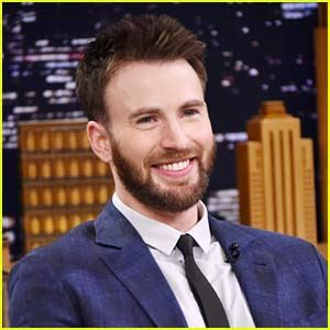 Chris Evans Breaks Silence After Photo Leak with an ...