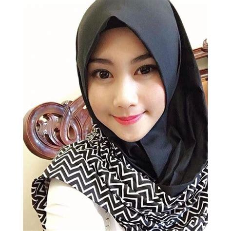 Wanita Dewasa Indonesia 12 Muslimah Cantik Manis Yang Manis Banget 2017