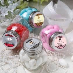 mini jars wedding favor wedding mini jar favors