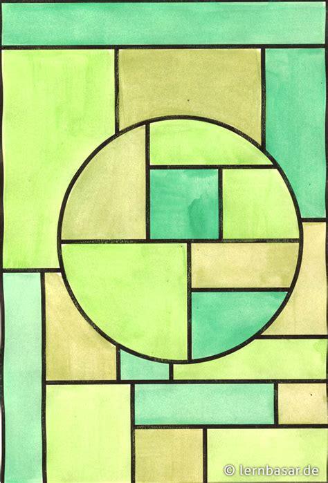 Bild Geometrische Formen by Geometrische Formen Ton In Ton Tolle Idee F 252 R Ihren