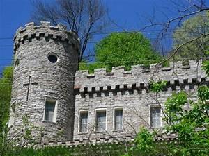 A Look At West Virginia U0026 39 S Castle