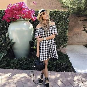 870 best images about looks inspirations on pinterest With robe carreaux vichy