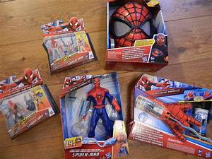 The Amazing Spider-Man 2 Figures and Role Play toys!!!