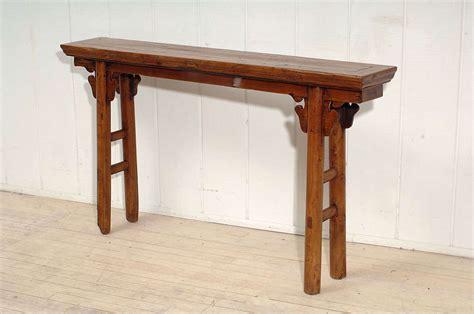 very narrow sofa table very narrow console table image 2