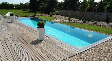 Luxus Pools & Schwimmbecken Kaufen