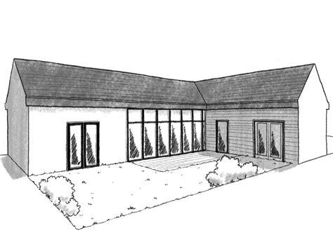 plan 3d chambre plan maison de plain pied 100 m avec 3 chambres ooreka