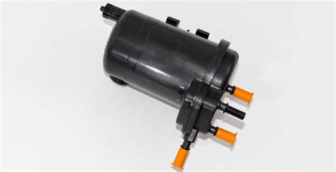 Know The Signs Of A Clogged Fuel Filter In Your Car
