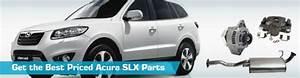 Acura Slx Wire Harnes