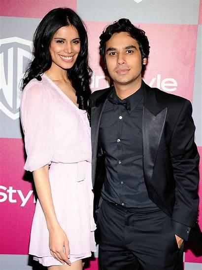 Bang Theory Miss Kunal India Nayyar Kapur