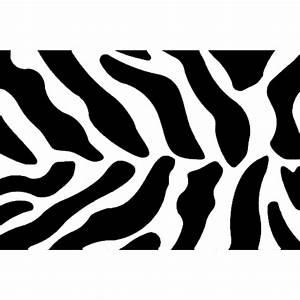 5 Best Images of Free Printable Zebra Stencils - Zebra ...