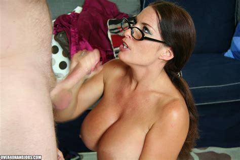 Goldie Blaire Over 40 Mom Handjobs Step Son Over 40 Handjobs Videos