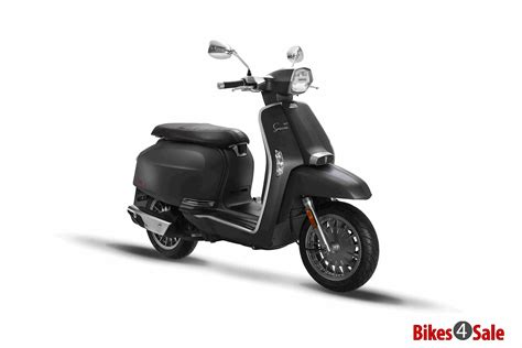Lambretta V125 Special Picture by Lambretta Launched The 2017 V Special In Italy Bikes4sale