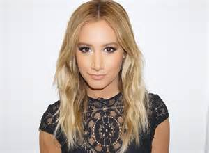 Ashley Tisdale Instagram