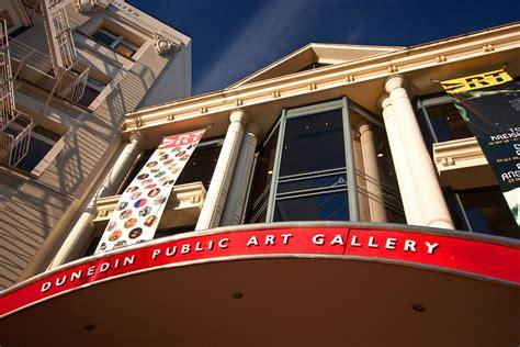 About Us | Dunedin Public Art Gallery