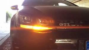 Golf 7 Dynamische Blinker Nachrüsten : golf vii mk7 gti led blinker turn signal 20 watt 4xcree ~ Kayakingforconservation.com Haus und Dekorationen