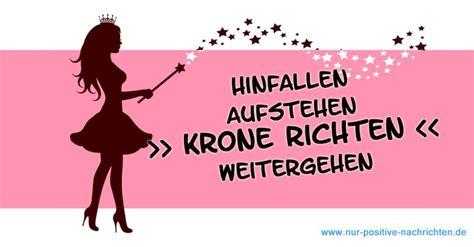 Bild Krone Richten by Hinfallen Aufstehen Krone Richten Weitergehen Spr 252 Che