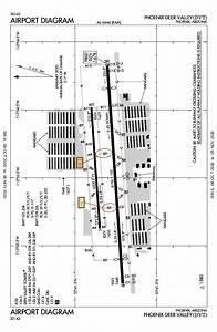 Kdvt Airport Diagram  Apd  Flightaware