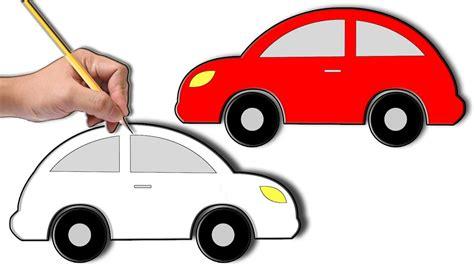 Get كيفية الرسم سيارة Images