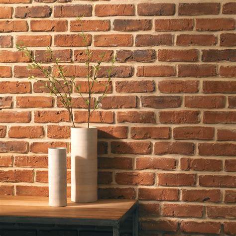 plaquette cambridge castorama 46 9 m2 brique plaquette de parement castorama
