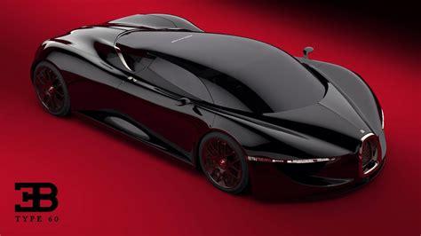 #bugatti Prototype