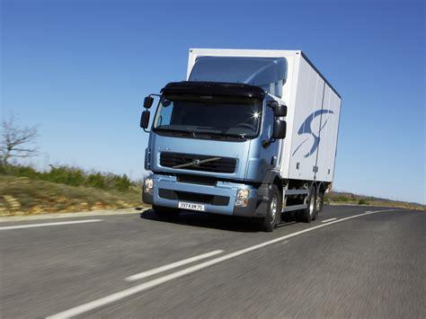 volvo trucks global volvo fe trucks global edition easy to operate