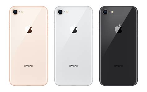 Apple Unveils The Iphone 8 And Iphone 8 Plus