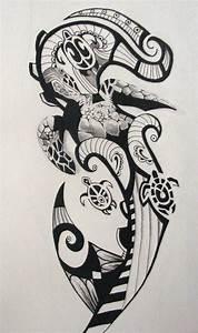 Pin Tatuaje Animales Maorí on Pinterest