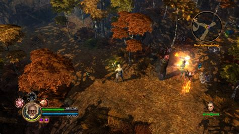 like dungeon siege 2 dungeon siege 3 free version pc
