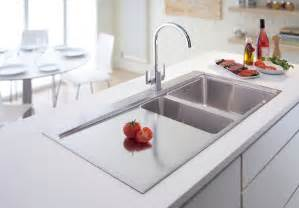 3 factors to consider in choosing a kitchen sink