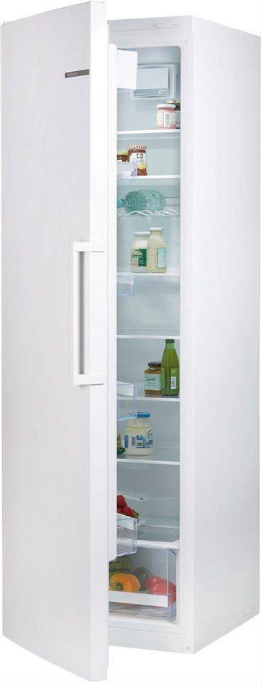 bosch kühlschrank braun bosch k 252 hlschrank serie 4 ksv36vw4p 186 cm hoch 60 cm breit kaufen otto
