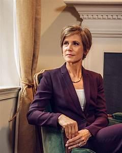 Why Sally Yates Stood Up To Trump