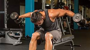 Test Your Workout Iq With Our Shoulder Training Quiz