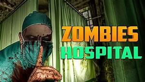 ZOMBIE HOSPITAL Call Of Duty Zombies Zombie Games