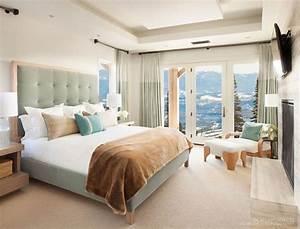 Tres Belle Chambre Coucher Fabulous Chambre Design Pour
