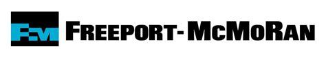 Freeport McMoRan Logo PNG Transparent - PngPix