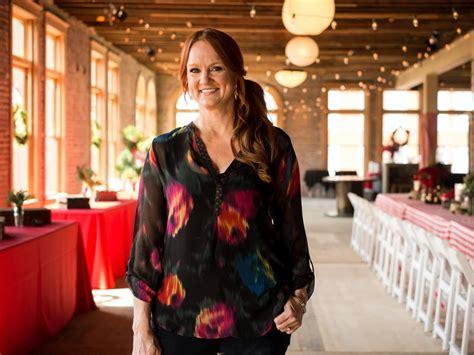 pioneer womans cowboy christmas food network