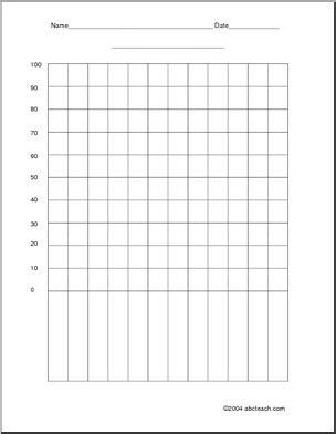 blank graph     blank bar graph bar