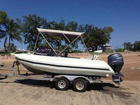 Yamaha Boats Darwin by Boat Sales And Auctions Nt