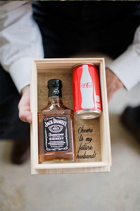 handmade fall wedding ideas gifts  wedding party