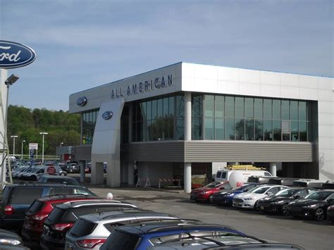 american ford dealership kingston ny yelp