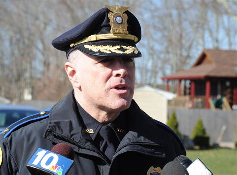 Tiverton police shoot armed man during domestic violence ...