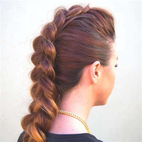 learn     dutch braid  add    hairstyle