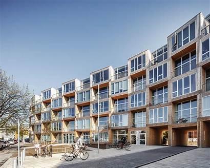 Homes Bjarke Ingels Copenhagen