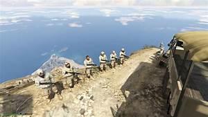 UFO Crashed Into Mount Chiliad - GTA5-Mods.com